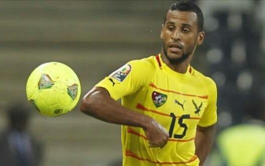 Togo/Football : Bonne nouvelle pour Alaixys Romao