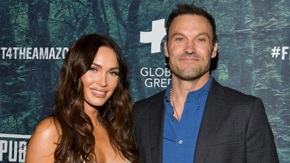 Brian Austin Green se sépare de sa femme Megan Fox après 10 ans de mariage