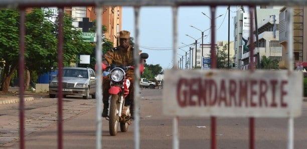 Burkina : 12 suspects de «terrorisme» retrouvés morts dans leurs cellules