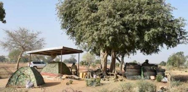 Burkina: dix «terroristes» tués lors d'une opération antidjihadiste