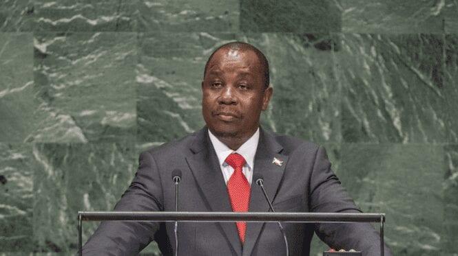 Burundi : Toute l'équipe de l'organisation mondiale de la Santé ( OMS) virée