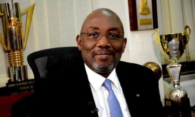 Côte d'Ivoire : Une très bonne nouvelle pour Sidy Diallo