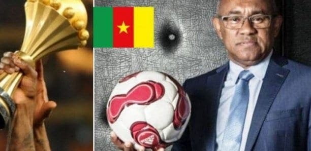 CAF : Ahmad Ahmad se prononce sur le report de la CAN 2021 !