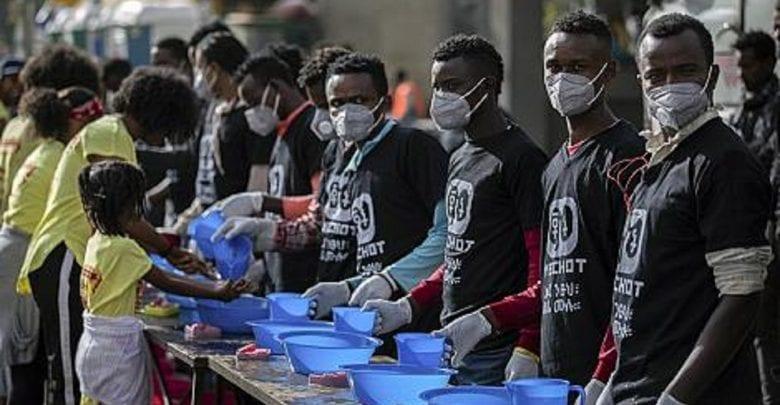 COVID-19: l'Érythrée officiellement indemne du covid-19 avec 100% de guérisons et zéro décès