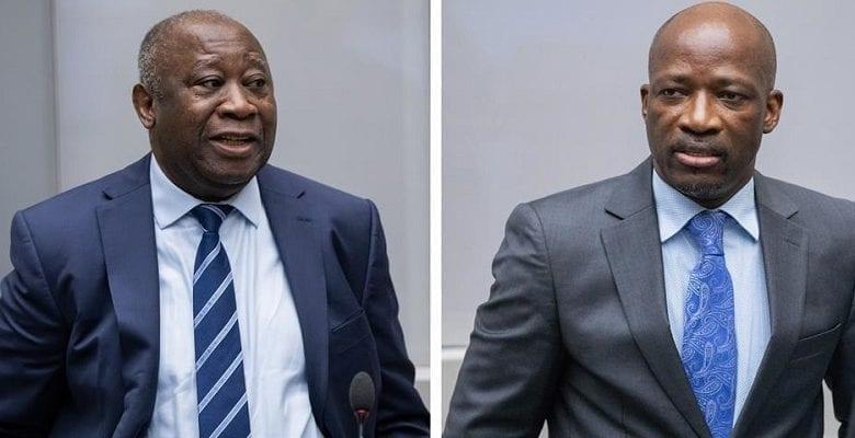 CPI : Gbagbo et Blé Goudé désormais libres de tout mouvement, mais…