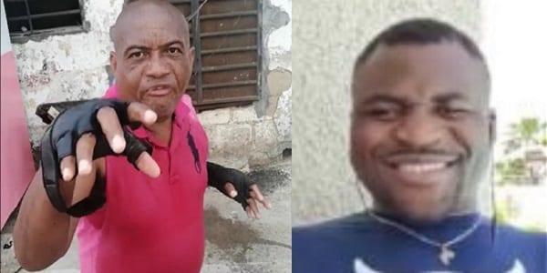 Cameroun/ Insolite: Francis Ngannou répond à l'humoriste Hoga
