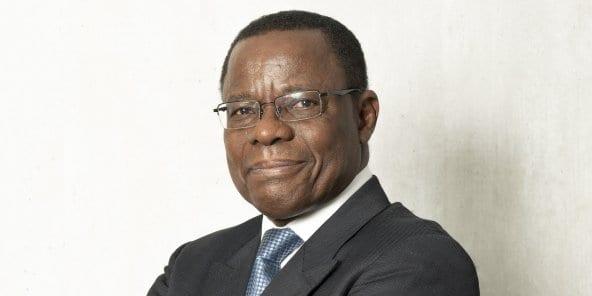 Cameroun : Maurice Kamto à la conquête de l'espace