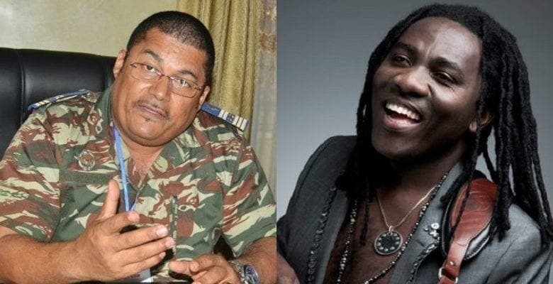 Cameroun: Richard Bona s'attaque au Colonel Didier Badjeck qui lui répond
