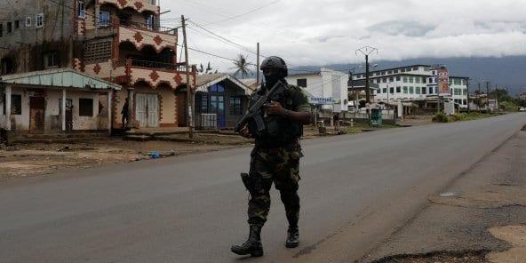 Cameroun anglophone : un maire RDPC tué dans une embuscade