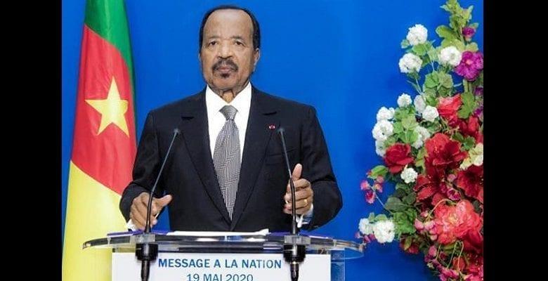 Cameroun/coronavirus : après 2 mois de silence, le président s'adresse enfin à la nation