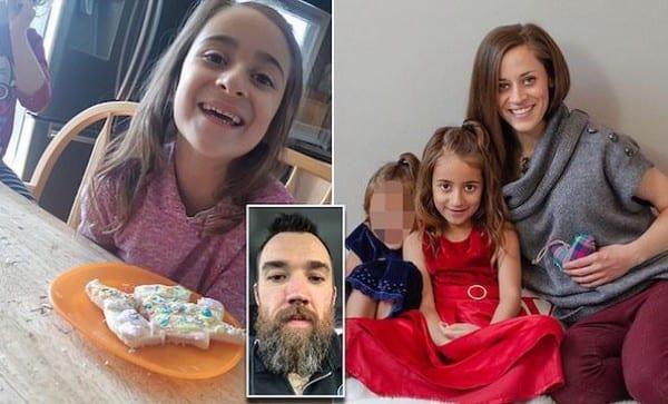Canada : une fillette de 7 ans poignardée à mort dans son lit devant sa maman