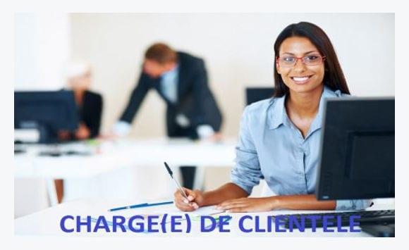 Recrutement Pour Chargé(e)s de la Clientèle