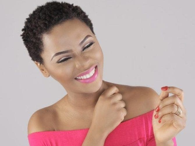 Chidinma : « C'est la femme paresseuse qui a besoin d'un homme riche »