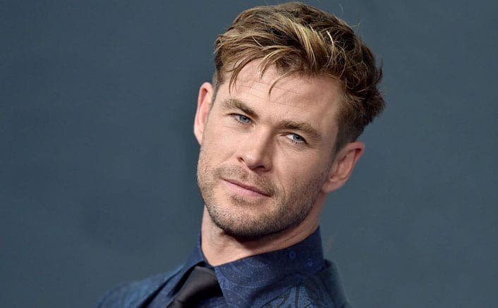 Chris Hemsworth invite un survivant de l'attentat de Manchester au prochain Thor