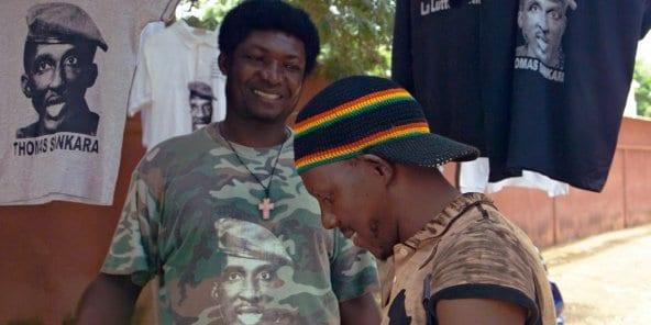 Cinéma : Sankara en quête de résurrection