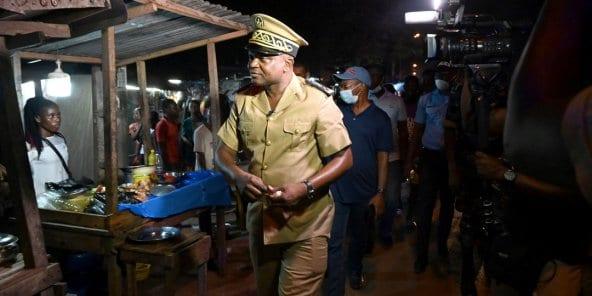 Côte d'Ivoire : Vincent Toh Bi, un préfet qui dérange