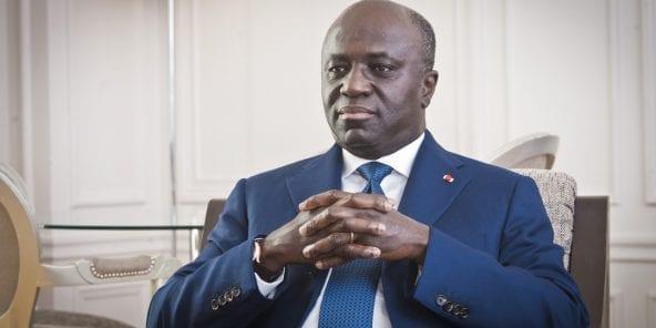 Côte d'Ivoire/ Présidentielle 2020: Marcel Amon Tanoh annonce sa candidature et dévoile le slogan de sa campagne