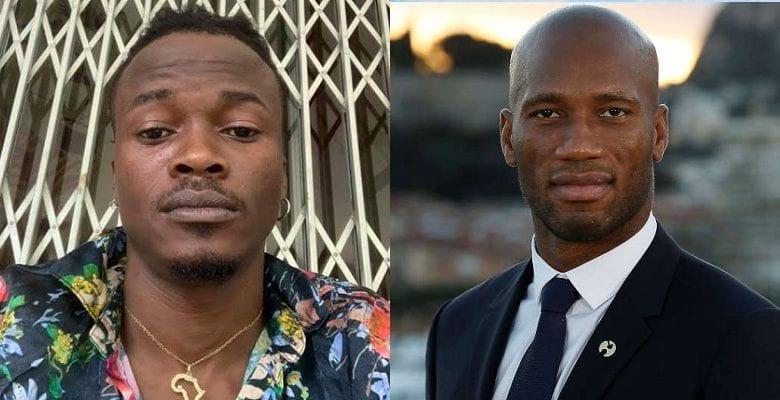 Côte d'ivoire: Debordo Leekunfa s'attaque à Didier Drogba