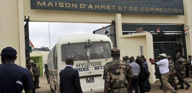 Côte d'Ivoire : Des affrontements entre groupes de surveillants à la Maison d'arrêt d'Abidjan font trois blessés