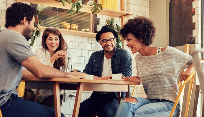 Comment se Faire des Amis Fabuleux : Les 5 Secrets Ultimes