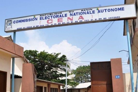 Communales 2020 au Bénin : Voici les résultats définitifs de la CENA