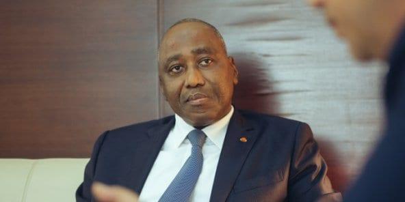 Convalescence d'Amadou Gon Coulibaly en France : quel impact sur la campagne présidentielle ?