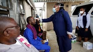 Coronavirus : Pourquoi l'Afrique écrase les pays riches (video)
