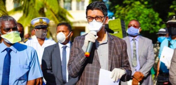 Coronavirus : à Madagascar, lancement d'un nouveau laboratoire après des erreurs de diagnostic