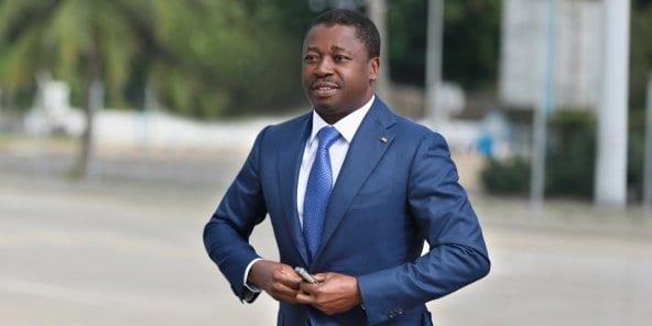 Lutte contre Covid-19 : Faure Gnassingbé lance un message fort au personnel soignant