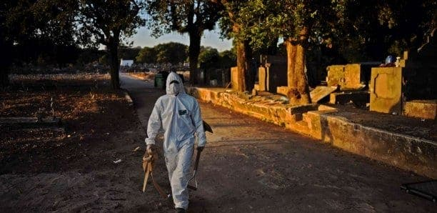 Coronavirus: le Brésil devient le cinquième pays avec le plus de morts