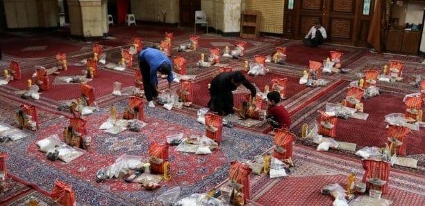 Coronavirus: l'Iran poursuit ses mesures de déconfinement