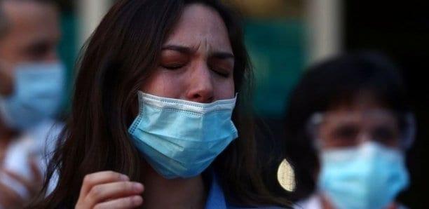 Coronavirus: plus de 28.000 morts en France au total, 483 en 24 heures