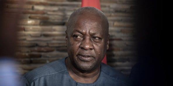 Corruption : John Dramani Mahama éclaboussé par l'affaire Airbus