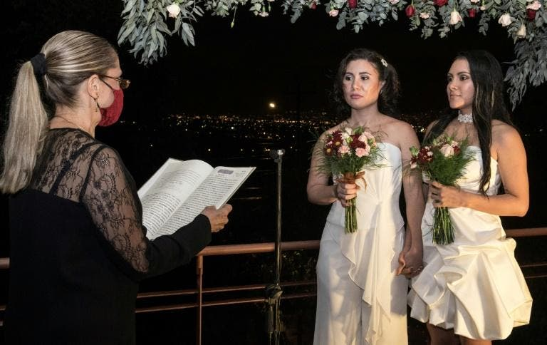 Costa Rica : premier pays d'Amérique centrale à légaliser le mariage gay