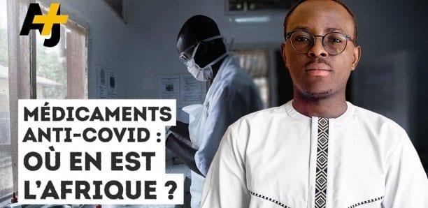 Covid-19 : Et si le remède venait d'Afrique ? (video)