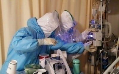Covid-19 en Mauritanie : Six nouveaux cas détectés