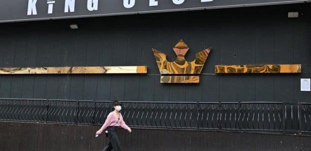 Covid-19 : Séoul ferme ses bars et discothèques à cause d'un nouveau foyer de contamination