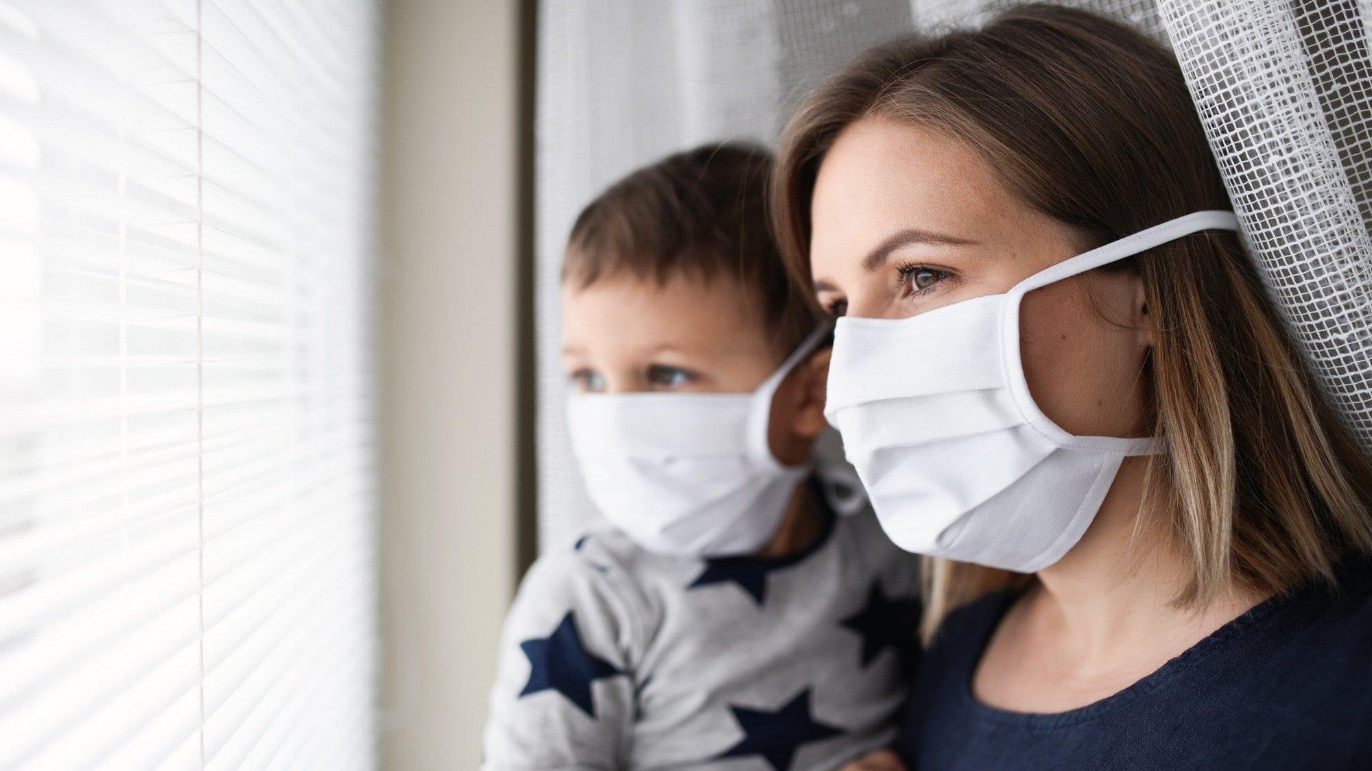 Covid-19 : ce que l'on sait sur la maladie de Kawasaki qui touche les enfants
