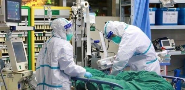 Covid-19 : Le Sénégal enregistre un 3e décès en quelques heures