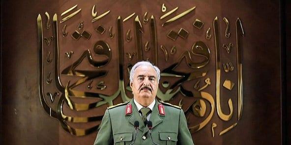 Crise en Libye : le maréchal Haftar dans l'impasse ?