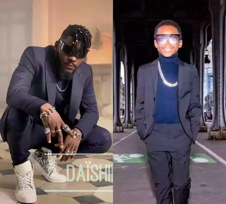 DJ Arafat, son fils Ezéchiel annonce un featuring avec un grand artiste