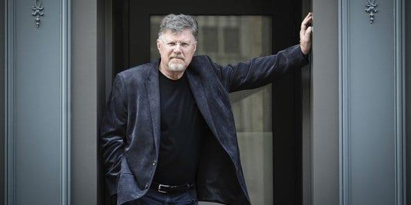 Deon Meyer : « Quand j'ai écrit mon roman, je savais qu'une pandémie allait survenir »