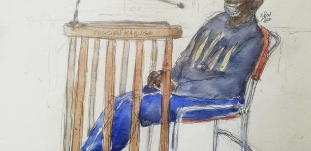 Devant la justice française, Kabuga nie sa participation au génocide au Rwanda