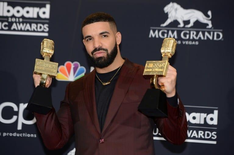 Drake en colère après la fuite d'un de ses titres sur Kylie Jenner