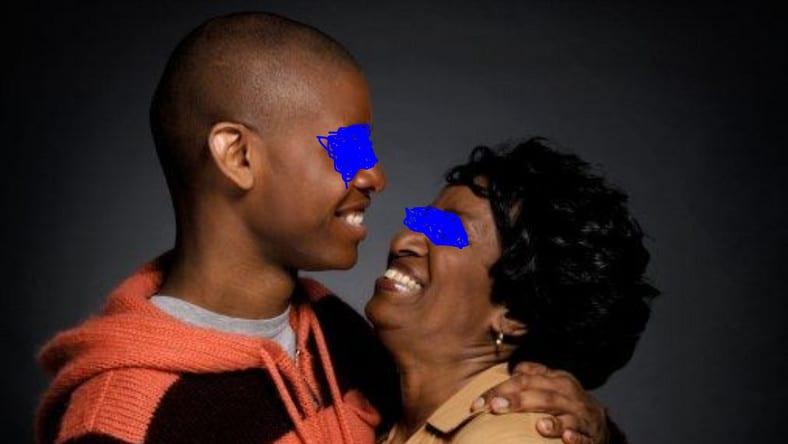 «Plus je couche avec ma femme, plus sa maman me manque» révèle unhomme