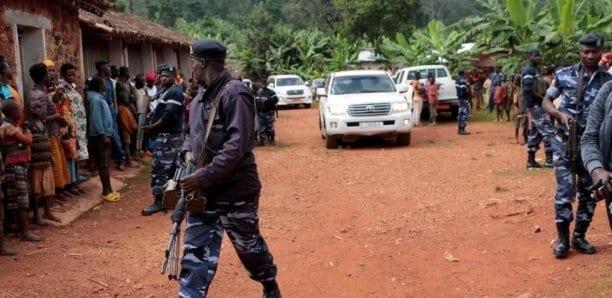Élections au Burundi: le scrutin s'est tenu dans un climat tendu