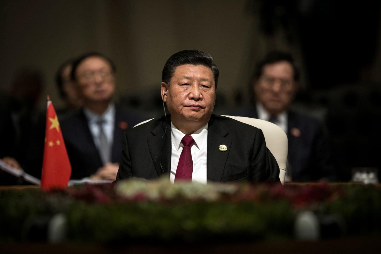 La Chine contrôle les ressources de l'Afrique, ce n'est pas de la charité