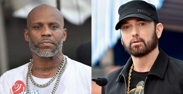 Eminem va affronter DMX dans un battle