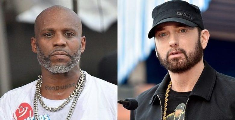 Eminem va affronter DMX dans un battle