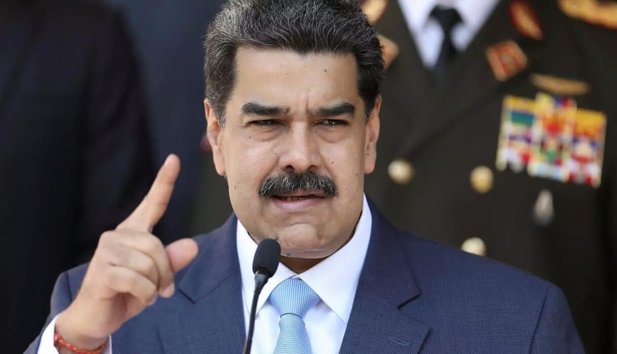 Coronavirus : En manque de moyens, le Venezuela a besoin de son or pour payer médicament et nourriture